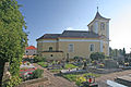 Kostel svatého Justa (Zvole) 04.JPG