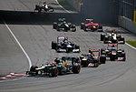 Kovalainen, Vergne, Ricciardo, Maldonado, De La Rosa, Glock, Petrov, Pic and Karthikeyan (7455571178).jpg