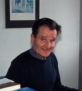 Werner Krabs