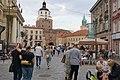 Kraków Gate, Lublin (50311707922).jpg