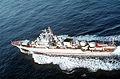 Krivak II class frigate, aerial port view.jpg