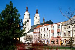 Krnov main square.jpg