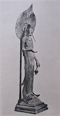 仏像 飛鳥 時代