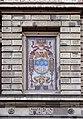 Kunstakademie Düsseldorf Mosaik Stadt Paris, darunter Skopas.jpg