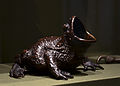 Kunsthistorisches Museum 09 04 2013 Toad Sand shaker.jpg