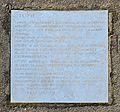 Kurpark Oberlaa 53 - plaque UTOPIE.jpg