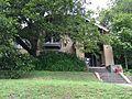 Kurt and Meta Schemedes House on a steep hill.jpg