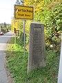 Kurtschau (Stadt Greiz), Wegweiserstein (2).jpg