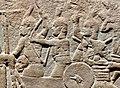 Kushite soldiers of Taharqa fighting the Assyrians.jpg