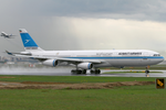 Kuwait Airways A340-300 9K-ANB FRA 2012-5-6.png