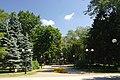 Kyiv Hrushevskogo City Park.JPG