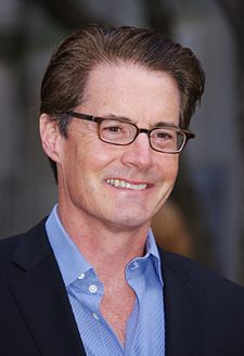 Kyle MacLachlan v roce 2011