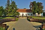 Lázeňský dům Morava, Slatinice, okres Olomouc (02).jpg