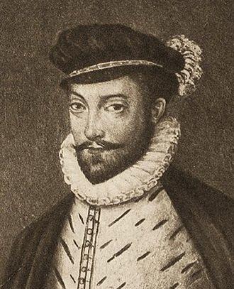Duke of Longueville - Image: Léonor d'Orléans Longueville