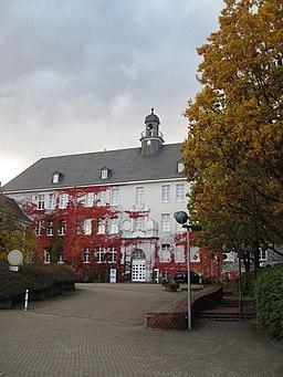 Raithelplatz in Lüdenscheid