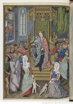 Heures de Charles d'Angoulême