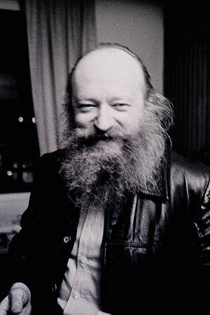Leo Apostel - Leo Apostel, 1980
