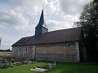 LaTrinitéDeThouberville église2.JPG