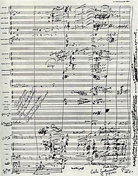 La Fanciulla del West Autograph Score.jpg