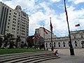 La Moneda - Presidential Palace - Santiago, Chile (5277419333).jpg