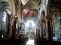 La Roya Saorge Eglise Saint-Sauveur Nef 07072015 - panoramio.jpg