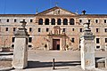 La Vid-Monasterio de Santa Maria de La Vid - 013 (35929985603).jpg