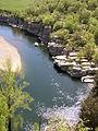 La rivière Ardèche au niveau de Chauzon.jpg