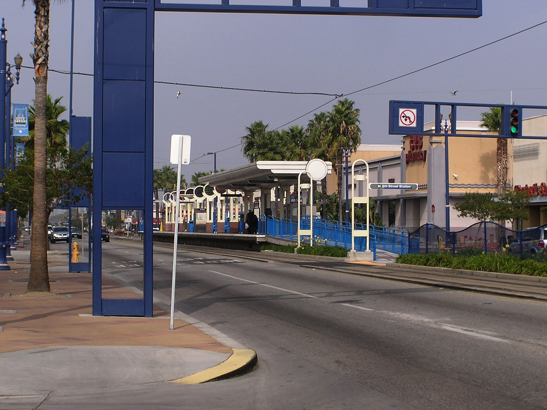 Image Result For Th St Mall
