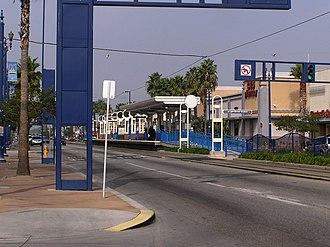 5th Street station (Los Angeles Metro) - 5th Street Station
