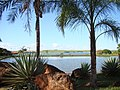 Lago de Pesca - Pousada do Paranapanema - Santo Inácio - PR - panoramio.jpg