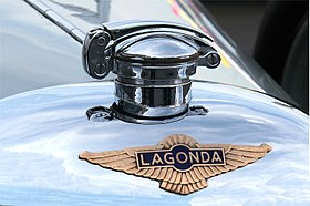 Image illustrative de l'article Lagonda