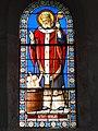 Lailly-en-Val (Loiret) Église, vitrail 08.JPG