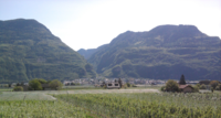 Laives dall'argine dell'Adige.png