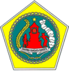 Official seal of Gianyar Regency