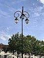 Lampadaire Place Armes - Saint-Maur-des-Fossés (FR94) - 2020-08-24 - 1.jpg