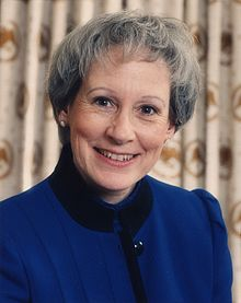 Nancy Kassebaum