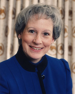 Nancy Kassebaum American politician