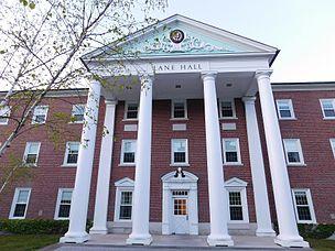 Bates College - Wikipedia