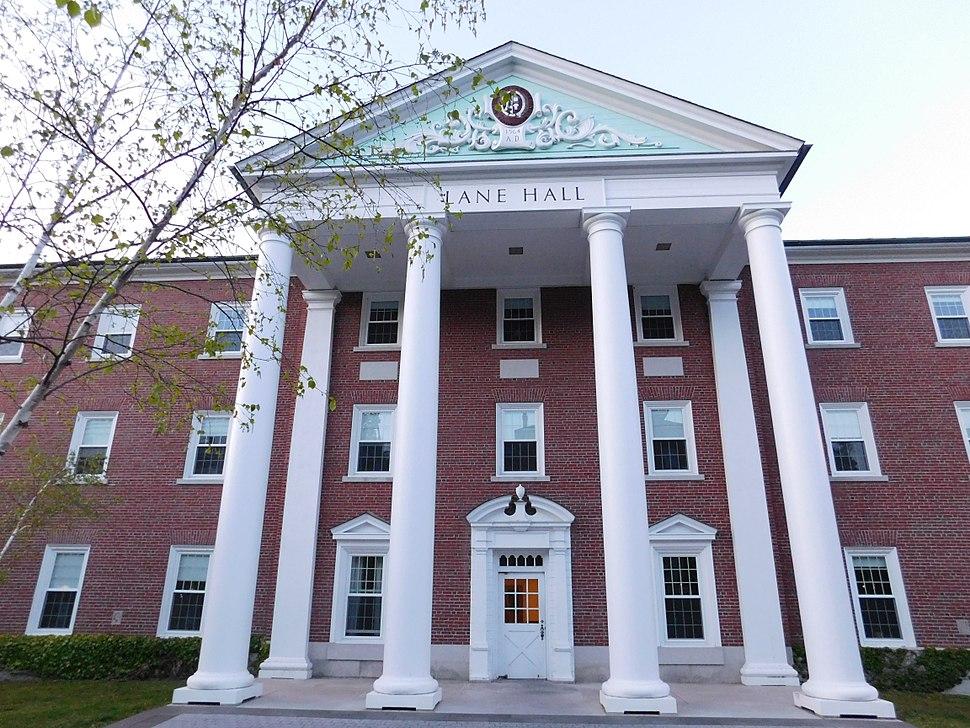 Lane Hall2