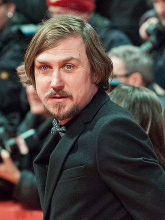 66th Berlin International Film Festival - Image: Lars Eidinger Berlinale 2014 (cropped)