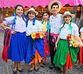 Latino Americana Folk dance group from Ecuador, South America.jpg