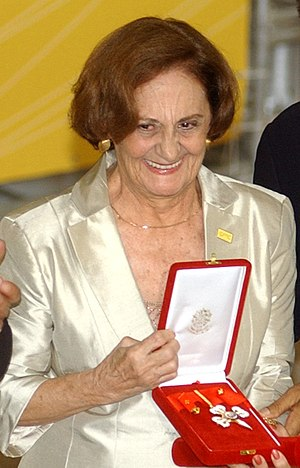 Laura Cardoso - Laura Cardoso, 2010