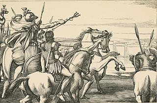 Mamilia (gens) families from Ancient Rome who shared Mamilius nomen