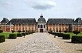 Le Chateau de Champ de Bataille Entrance.jpg