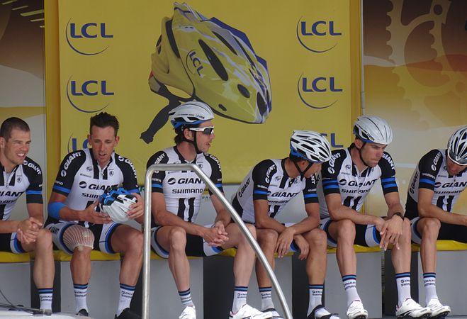 Le Touquet-Paris-Plage - Tour de France, étape 4, 8 juillet 2014, départ (B003).JPG