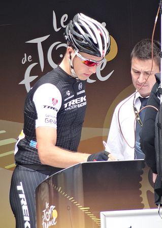 Le Touquet-Paris-Plage - Tour de France, étape 4, 8 juillet 2014, départ (B133).JPG