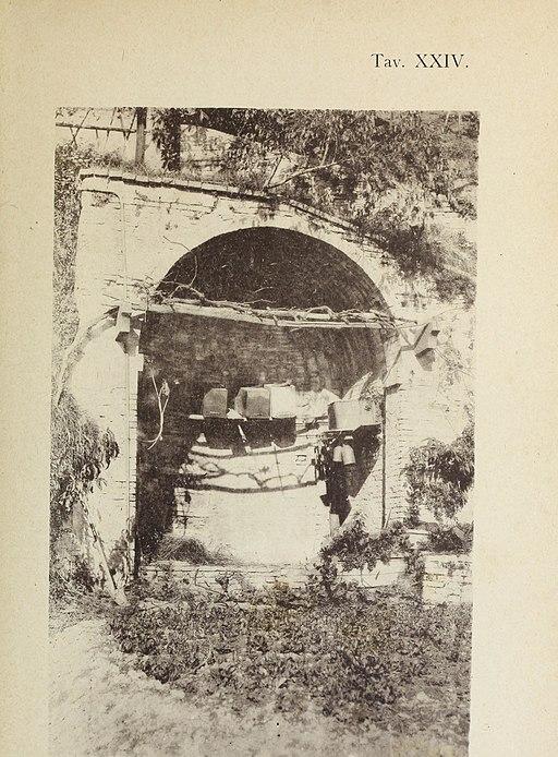 Le fonti di Siena e i loro aquedotti, note storiche dalle origini fino al MDLV (1906) (14797229953)