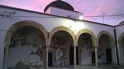Le mausolée de Sidi Mohamed El Halfaoui.jpg