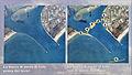 Le projet MOSE pour la passe du Lido (lagune de Venise) (8108811034).jpg