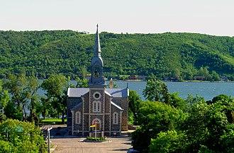 Lebret - Sacred Heart Roman Catholic Church